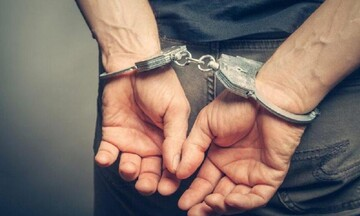 Χαλκιδική: Συνελήφθη Σουηδός που καταζητούνταν για διακίνηση κοκαΐνης και ξέπλυμα βρόμικου χρήματος