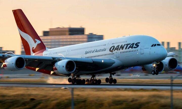 Qantas- Jetstar: Υποχρεωτικός εμβολιασμός κατά του Covid-19 για όλο το προσωπικό