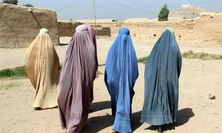 Φρίκη στο Αφγανιστάν: Την σκότωσαν οι Ταλιμπάν επειδή... δεν φορούσε μπούρκα (ΦΩΤΟ +18)