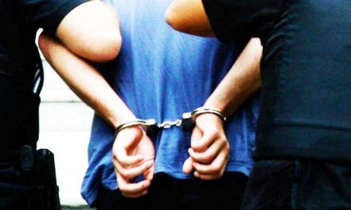 Χανιά: Ληστεία με χρήση βίας σε ζευγάρι αλλοδαπών με λεία 2.000 ευρώ
