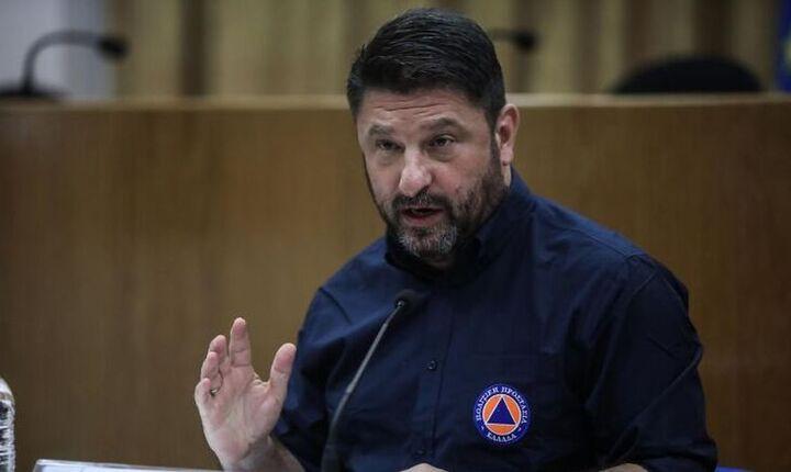 Έκτακτο: Εξιτήριο πήρε ο Νίκος Χαρδαλιάς