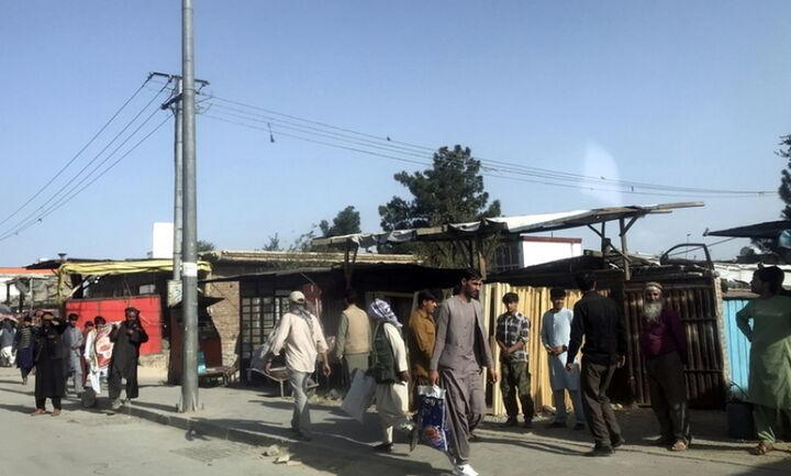 Αφγανιστάν: Γαλλία, Γερμανία και Βρετανία απομακρύνουν πολίτες τους και Αφγανούς