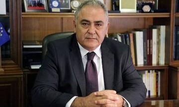 Kεντρική Ένωση Επιμελητηρίων: Νέος πρόεδρος ο Γ. Χατζηθεοδοσίου