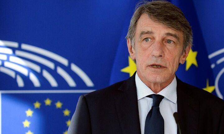 Ντ. Σασόλι: Η Ευρωπαϊκή Ένωση οφείλει να υποδεχθεί Αφγανούς