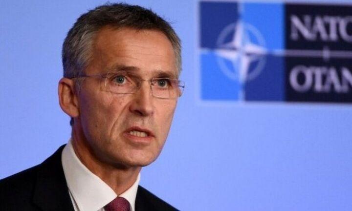 ΝΑΤΟ: Έκτακτη τηλεδιάσκεψη για το Αφγανιστάν στις 20 Αυγούστου