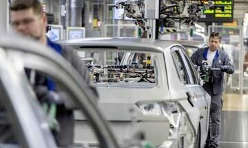 Αυτοκινητοβιομηχανία: Δαπάνησε 61 δισ. ευρώ για έρευνα το 2018