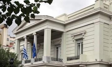 Στην Αθήνα ο Έλληνας πολίτης που απεγκλωβίστηκε από το Αφγανιστάν