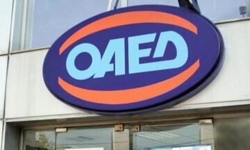 ΟΑΕΔ: Από Δευτέρα οι αιτήσεις για 4.700 θέσεις Β' κύκλου του προγράμματος επιδότησης της εργασίας