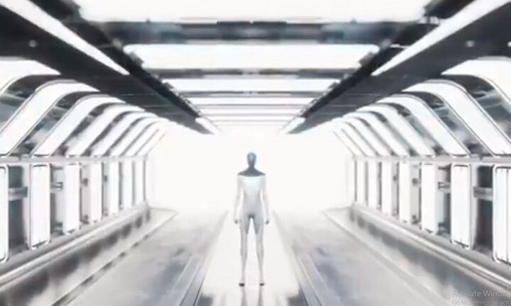 Tesla: Ο Έλον Μασκ παρουσίασε ανθρωποειδές ρομπότ που θα κάνει... χειρονακτικές εργασίες (vid)