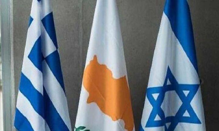Ν. Δένδιας: Την Κυριακή στα Ιεροσόλυμα η νέα τριμερής Ελλάδας - Κύπρου - Ισραήλ