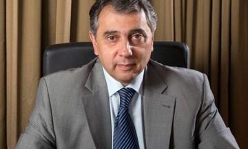 ΕΒΕΠ: Συνάντηση Κορκίδη με τον νέο πρόεδρο της ΚΕΕ Γ. Χατζηθεοδοσίου