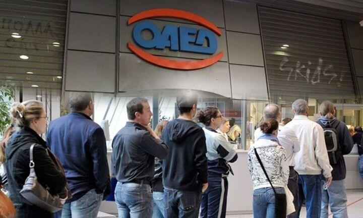 ΟΑΕΔ:Ξεπέρασαν το 1 εκατ. οι εγγεγραμμένοι άνεργοι - Άνοδος 5,64%