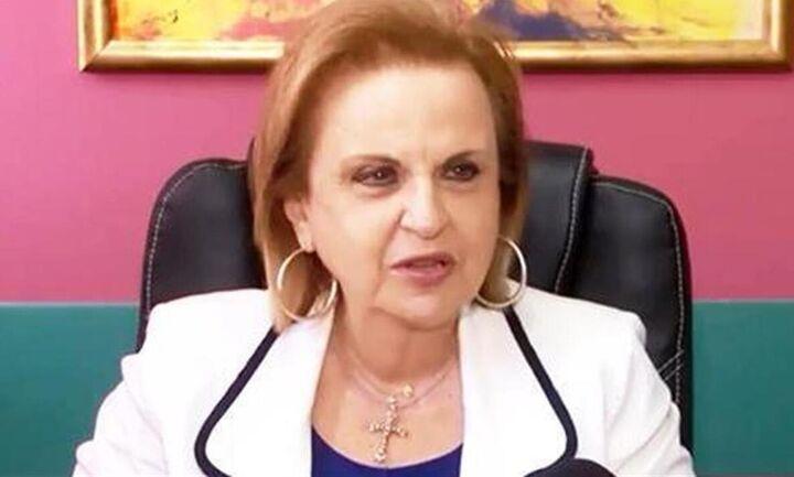 Ματίνα Παγώνη: Μιλά για την περιπέτεια της υγείας της - Τι συνέβη και εισήχθη στο νοσοκομείο