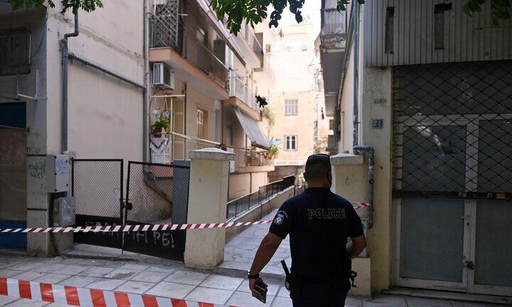 Θεσσαλονίκη: Ομολόγησε την δολοφονία της 55χρονης συντρόφου του