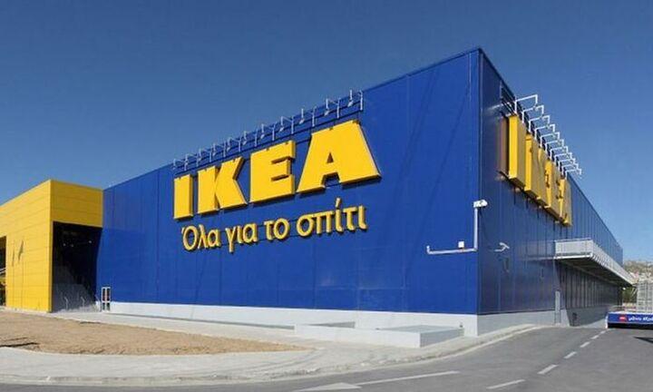 Ενέργειες της IKEA για το περιβάλλον