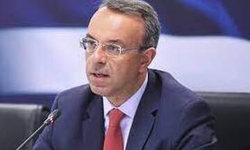 Σταϊκούρας: Εξετάζεται η περαιτέρω μείωση του ΕΝΦΙΑ κατά 8%