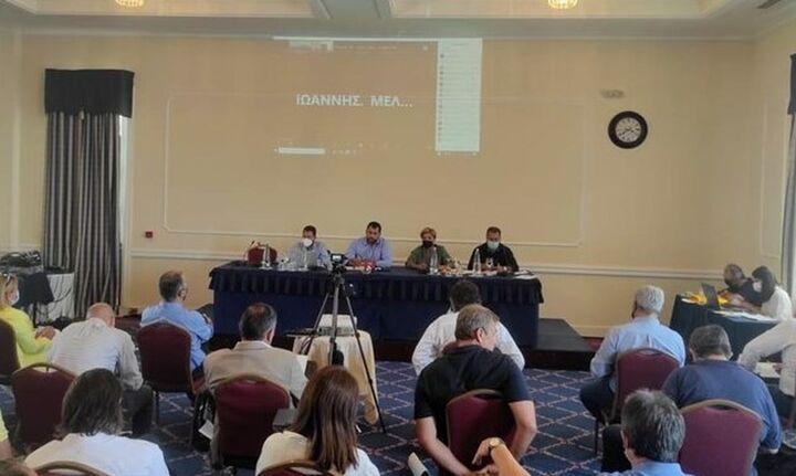 Περιφέρεια Στ. Ελλάδας: Δέσμη έργων αντιπλημμυρικής προστασίας και αποκατάστασης ύψους 40 εκ. ευρώ