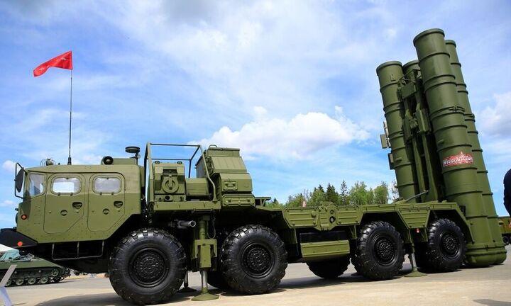 Διαψεύδει η Άγκυρα: Δεν συμφωνήσαμε με την Μόσχα για νέα παραλαβή των S-400