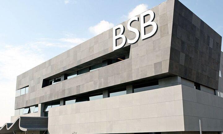 Απόβαση της BSB στη Βουλγαρία