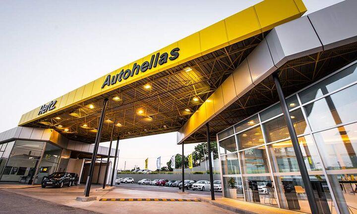 Συμφωνία AutoHellas  - JPMorgan