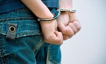 Χαλκιδική: Συνελήφθη φυγόποινος που είχε καταδικαστεί σε 25ετη κάθειρξη για γενετήσια εγκλήματα