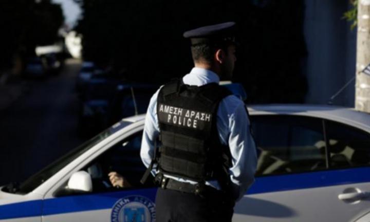 Νεκρός ο αστυνομικός διευθυντής Ερέτριας