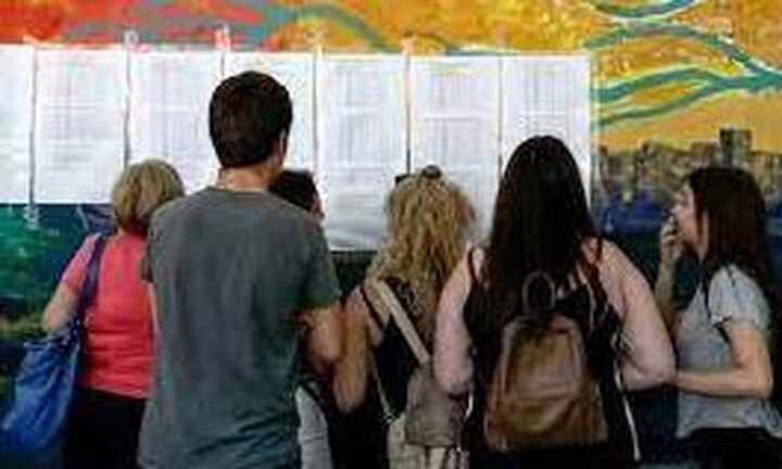 Πανελλαδικές 2021: Συνολικά 56.942 οι νέοι εισακτέοι στα πανεπιστήμια - 13.780 λιγότεροι από πέρσι