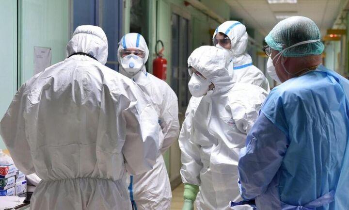 Συναγερμός σε γηροκομείο της Θεσσαλονίκης - Εντοπίστηκαν τουλάχιστον 30 κρούσματα