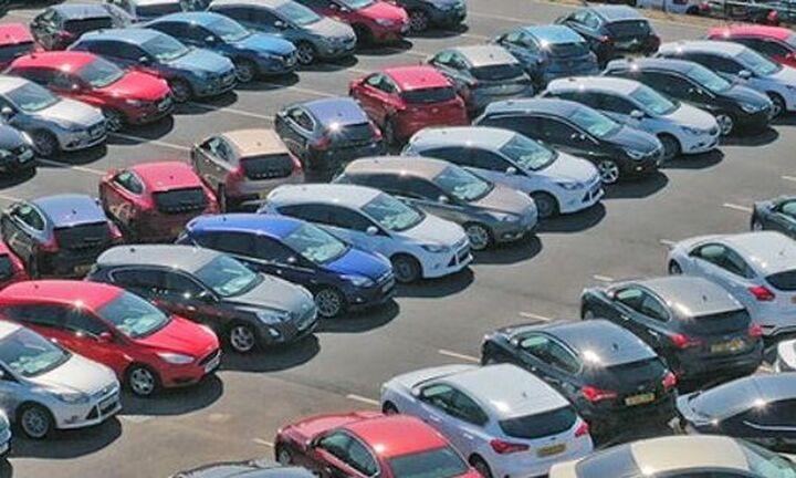 Μεγάλη αύξηση 73,3% στον κλάδο του αυτοκινήτου το β' τρίμηνο του 2021