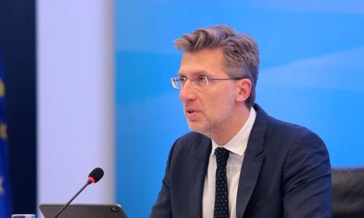 Σκέρτσος: Εφαρμογή υποχρεωτικότητας κανονικά από Τετάρτη – Δε θα κάνει πίσω η κυβέρνηση