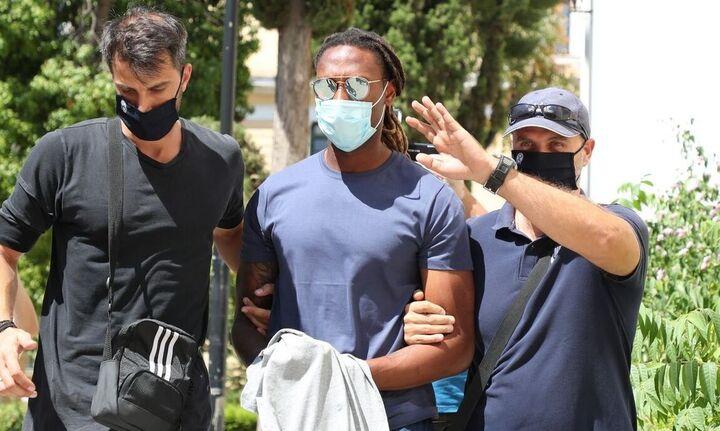 Ποινική δίωξη για ομαδικό βιασμό στον Ρούμπεν Σεμέδο