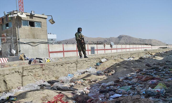 ISIS: Ανέλαβε την ευθύνη για τη σημερινή πυραυλική επίθεση στο αεροδρόμιο της Καμπούλ