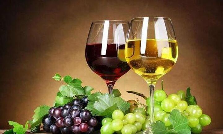 ΚΕΟΣΟΕ: Εγκρίθηκαν 165.000 χιλιόλιτρα οίνου προϋπολογισμού 8,9 εκατ. ευρώ προς απόσταξη κρίσης