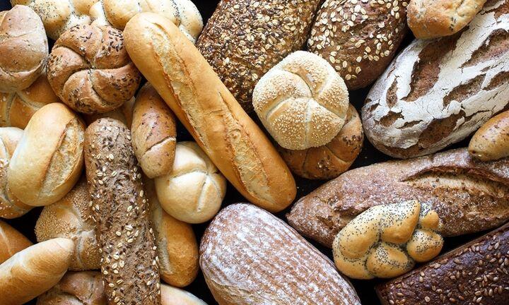Αύξηση στην τιμή του ψωμιού λόγω ανατιμήσεων