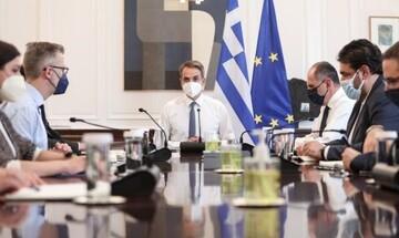 Στις 16:00 η ορκωμοσία των νέων υπουργών: Αναλυτικά η νέα σύνθεση της κυβέρνησής - Όλο το παρασκήνιο