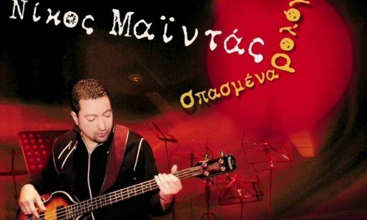 Νίκος Μαϊντάς: Έφυγε από τη ζωή ο πρώην τραγουδιστής των«Magic De spell»