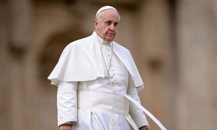Βατικανό: Ο πάπας Φραγκίσκος θα επισκεφθεί προσεχώς την Ελλάδα, την Κύπρο και την Μάλτα