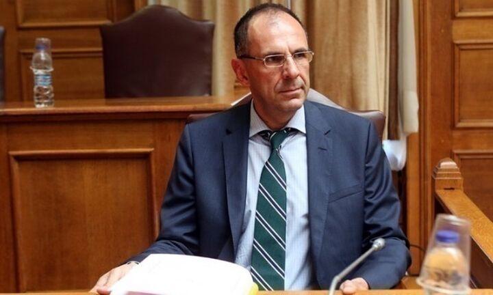 Γεραπετρίτης: Εντός των ημερών ανακοινώσεις για τον υπ. Πολιτικής Προστασίας