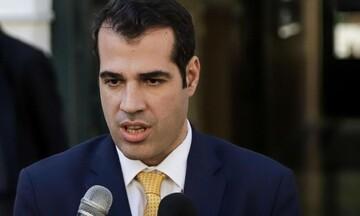 Ισραηλίτικο Συμβούλιο - Ανησυχία για την υπουργοποίηση Πλεύρη: Να ζητήσει συγγνώμη για δηλώσεις του