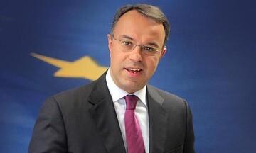 Χρ. Σταϊκούρας: Ιδιαιτέρως επιτυχής η ταυτόχρονη έκδοση δύο ομολόγων - Αντλήθηκαν 2,5 δισ. ευρώ