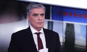 Νίκος Ευαγγελάτος: Δύσκολες ώρες για τον γνωστό δημοσιογράφο