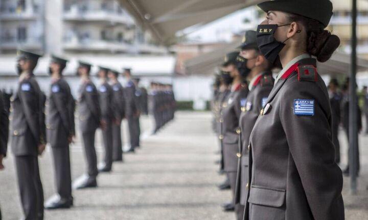 ΓΕΣ: Στις 9 Σεπτεμβρίου η κατάταξη των επιτυχόντων στη Σχολή Μονίμων Υπαξιωματικών