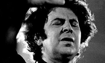 Πέθανε ο Μίκης Θεοδωράκης