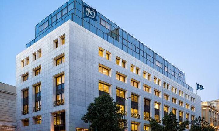 Alpha Bank: Ενεργεί ως αποκλειστικός χρηματοοικονομικός σύμβουλος του ΤΑΙΠΕΔ για την Εγνατία Οδό