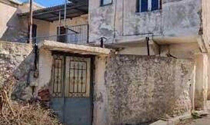Θρίλερ στην Κυπαρισσία: Τι έδειξε η ιατροδικαστική εξέταση για το πτώμα που βρέθηκε «τσιμεντωμένο»