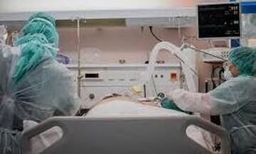 Αγωνία στο Ηράκλειο: Δεν κατάφεραν να κάνουν καισαρική στην έγκυο με κορωνοϊό