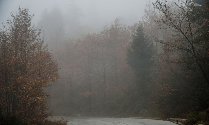Έκτακτο δελτίο επιδείνωσης καιρού: Έρχονται καταιγίδες και πτώση της θερμοκρασίας
