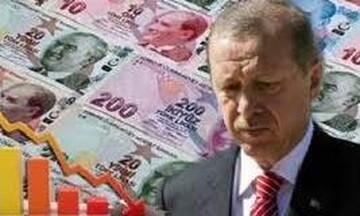 Τουρκία: Σε νέο υψηλό διετίας 19,25% ο πληθωρισμός - Πιέσεις Ερντογάν για στήριξη της οικονομίας