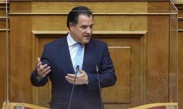 Αδ. Γεωργιάδης: Δεν υπάρχουν αυξήσεις στις χρεώσεις των τραπεζών