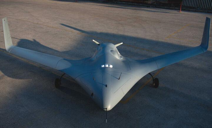 Αρχύτας: Στα «σκαριά» το πρώτο ελληνικό στρατιωτικό drone με τεχνολογία F-35